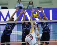 VESTEL - Arkas Spor Avrupa'da Sahne Alıyor