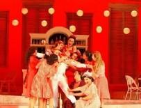 OĞLAN - Aşk İksiri Opera Sahnesi'nde