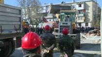 AĞIR YARALI - Azerbaycan'da Patlama Açıklaması 3 Ölü