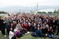 KARABAĞ - Başkan Karabağ'ın Gönüllüleri Sokakta