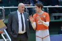 BANVIT - Basketbol Şampiyonlar Ligi Açıklaması Banvit Açıklaması 62 - Ucam Murcia Açıklaması 63