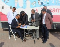 ORGAN NAKLİ - Belediye Başkanı Organlarını Bağışladı
