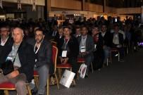 YATIRIMCI - Bin 500 Arap Yatırımcı Yeni İşbirlikleri İçin İstanbul'da Türk Firmalarıyla Buluştu