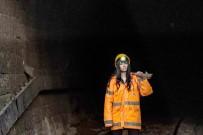 HACI SABANCI - 'Bu İşin Arkasında Kadın Var' Fotoğraf Sergisi Açıldı