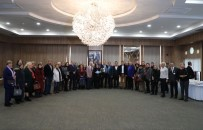 MEHMETÇİK VAKFI - Büyükçekmece'de Mehmetçik Vakfı Yararına Sergi