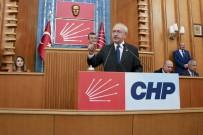 MILLETVEKILI - CHP Grup Toplantısı