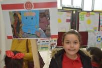 ULUSLARARASI - Çocuk Hakları Günü'nde Tiyatro Keyfi Yaşadılar