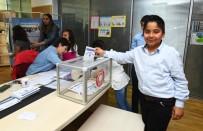 ÇOCUK MECLİSİ - Çocuklardan Demokrasi Dersi