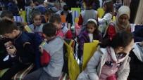 SİVAS VALİSİ - Çocukların Oyuncak Sevinci