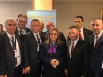MEHMET ÇETIN - ÇTSO Heyeti Bulgaristan-Türkiye İş Forumuna Katıldı
