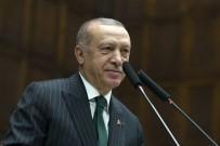 DOĞALGAZ BORU HATTI - Cumhurbaşkanı Erdoğan Açıklaması 'Bunun Adı Gericiliktir'
