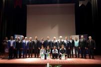 MURAT DURU - Develi'de Mevlid-İ Nebi Konferansı