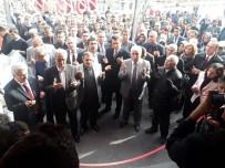 ŞALGAM SUYU - Dönerde Kalite, Lezzet Ve Doğallık Sunan Torku'dan Ankara Ve Konya'da Yeni Şube