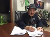 SANAT TARIHI - Duayen Gazeteci Yaşar Özen Vefat Etti