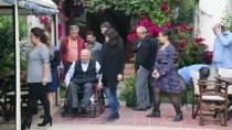 ULUSLARARASI - 'Dünya Erişilebilir Turizm Merkezi' Dalaman'da Kuruluyor