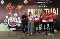 MEHMET YAŞAR - Düzceli Muaythai Sporcuları Madalya İle Döndüler