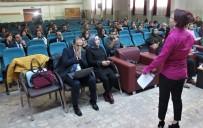 FıRAT ÜNIVERSITESI - Elazığ'da,'İngilizce Öğretmenleri Mesleki Gelişim' Semineri