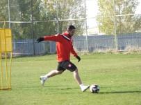 TATOS - Elazığspor'da Osmanlıspor Maçı Hazırlıkları Devam Etti