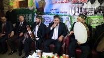 KARAÇAY - Erbil'deki Mevlit Kandili Programları