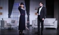 ÇOCUK OYUNU - EŞT'nin Yeni Oyunu 'BAY HİÇ'e Tiyatro Severlerden Tam Not