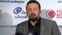 BASKETBOL TAKIMI - 'Federasyon Olarak Türkiye'ye Örneğiz'