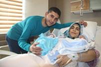 KADIN HASTALIKLARI - FETÖ'den Devralınan Hastanenin İlk Tüp Bebeğinin Adı Ömer Halis Oldu