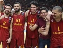 İTALYA - Galatasaray İtalya deplasmanında