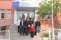 MUSTAFA ŞAHİN - Gaziantep'te 4 Yılda 523 Engelliye İş Bulundu