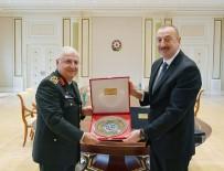 DAĞLIK KARABAĞ - Genelkurmay Başkanı Orgeneral Güler, 'Dağlık Karabağ Sorunu Hem Türkiye Hem De Azerbaycan İçin Önemli Bir Konu'