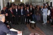 GIRESUN ÜNIVERSITESI - Giresun Üniversitesi, Giresun Değerlerini Unutmadı