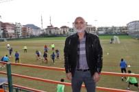 ÇAVUŞOĞLU - Hasan Çavuşoğlu Açıklaması 'Kötü Gidişata Son Verilmesi Gerekiyor'