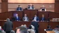 OLİMPİYAT KOMİTESİ - İBB'nin 2019 Bütçesi Kabul Edildi