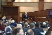 RAYLI SİSTEM - İBB'nin 2019 Yılı Bütçesi Belli Oldu