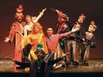 ÇOCUK OYUNLARI - İBB Şehir Tiyatroları'nda Bu Hafta