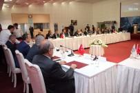 GAZIANTEP TICARET ODASı - İKA Yönetimi Kilis'te Toplandı