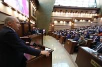 RAYLI SİSTEM - İstanbul Büyükşehir Belediyesinin 2019 Yılı Bütçesi 23 Milyar 800 Milyon
