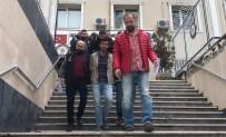 OTURMA İZNİ - İstanbul'da Film Sahnelerini Aratmayan Cinayet