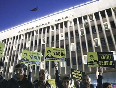 İstinaf Mahkemesinden Yasin Börü davası kararı