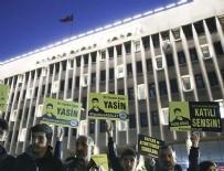 YASİN BÖRÜ - İstinaf Mahkemesinden Yasin Börü davası kararı