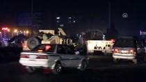 KABIL - Kabil'de Mevlit Töreninde İntihar Saldırısı