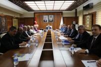 BAKANLIK - KAPHİB Meclis Toplantısı Yapıldı