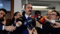 MERKEZİ YÖNETİM - 'Kararı Verecek Olan Bağımsız Türk Yargısıdır'