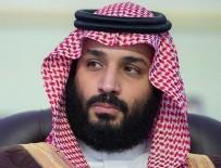 SUUDI ARABISTAN - 'Kaşıkçı cinayeti emrini Veliaht Prensin verdiği gün gibi aşikar'