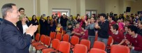 ÇOCUK MECLİSİ - Kdz. Ereğli Belediyesi Çocuk Meclisi Seçimleri Başladı