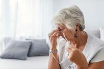 OKSIJEN - KOAH Hastası Olanların Sadece 10'Da 1'İ Hasta Olduğunu Biliyor