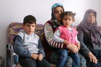 OĞLAN - Maganda Kurşunuyla Ölen Gencin Ailesi Cumhurbaşkanı Erdoğan'dan Yardım İstedi