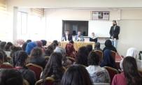 DİN KÜLTÜRÜ - Mehmet Akif İnan Anadolu Lisesi'nde Mevlid Kandili Programı
