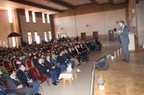 AHMET ÜNAL - Mevlid-İ Nebi Haftası Çeşitli Etkinliklerle Kutlanıyor