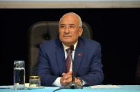 ÜLKÜCÜ - MHP'li Başkan Kocamaz, Partisinden İstifa Etti