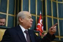 SUUDI ARABISTAN - MHP Lideri Bahçeli Açıklaması 'Veliaht Prens İçin Çember Daralmaktadır'